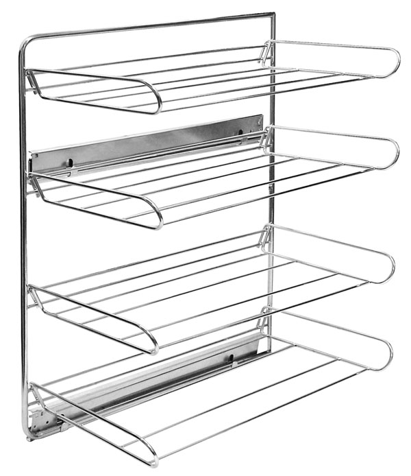 ET084 SHOE RACK